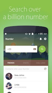 Numler - Caller ID & Blocker APK for Bluestacks