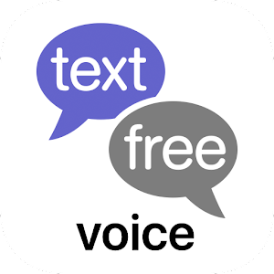 The #1 free texting and calling app. Get 60 free calling minutes! APK Icon