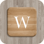 Pure Brown Wood Keyboard Theme 6.20160726231323 Apk