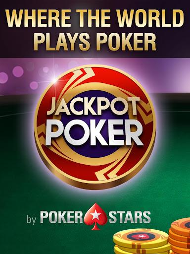 Jackpot Poker by PokerStars - Online Poker Games screenshot 1