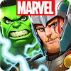 MARVEL Avengers Academy 1.22.0 Mod Apk Instant Actions