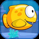 Baby Fish Icon