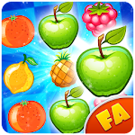 Fruit Link Match Crush Mania 1.1.0 Apk