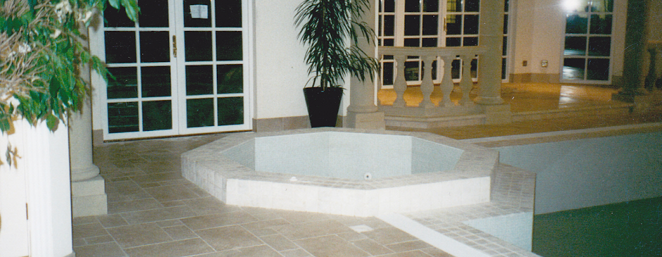 Aqua Paradiso Ltd Swimming Pools in Woking