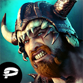 Game Vikings: War of Clans version 2015 APK