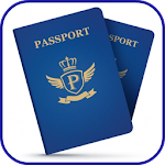 Online visa checking Software APK