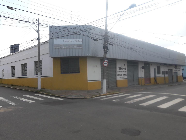 Excelente prédio comercial no centro de Campinas