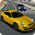 Traffic Car Driving APK for Bluestacks