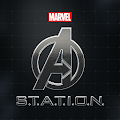 AVENGERS S.T.A.T.I.O.N. MOBILE APK for Blackberry
