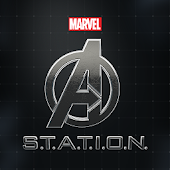 Download AVENGERS S.T.A.T.I.O.N. MOBILE APK for Laptop
