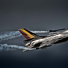 by Stephen Crawford - Transportation Airplanes
