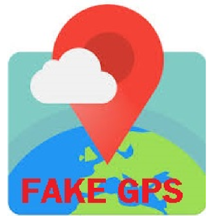 Fake GPS Location - screenshot