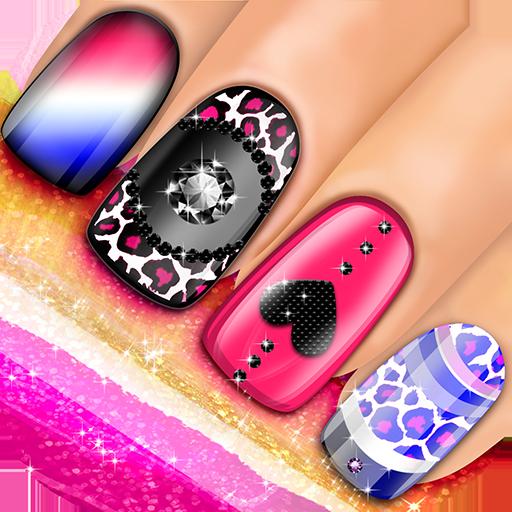 Spa Manicure: Nail Salon Games (app)