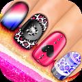 App Spa Manicure: Nail Salon Games apk for kindle fire