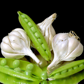 pea by SANGEETA MENA  - Food & Drink Ingredients