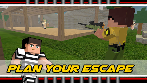Cops Vs Robbers: Jail Break - screenshot