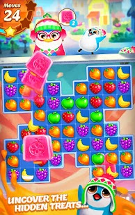 Juice Jam- screenshot thumbnail
