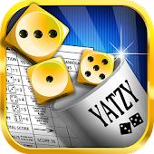 Yatzy Dice Game APK for Bluestacks