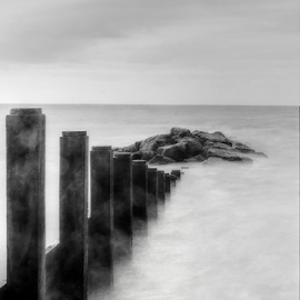 by Jimi Neilson - Landscapes Beaches