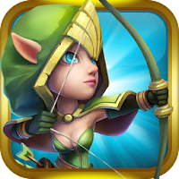 Castle Clash: Age of Legends For PC / Windows 7.8.10 / MAC