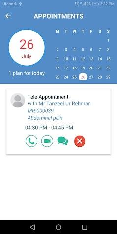 My Live Doctors - Find a Doctor Online Screenshot