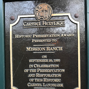 Carmel Heritage: Mission Ranch