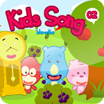 Kids Song Interactive 02 Icon