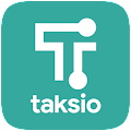 App Taksio - Rider App APK for Kindle