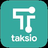 Taksio - Rider App