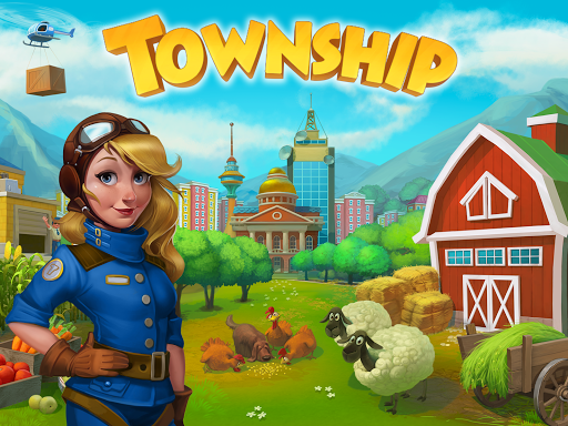 Township screenshot 13