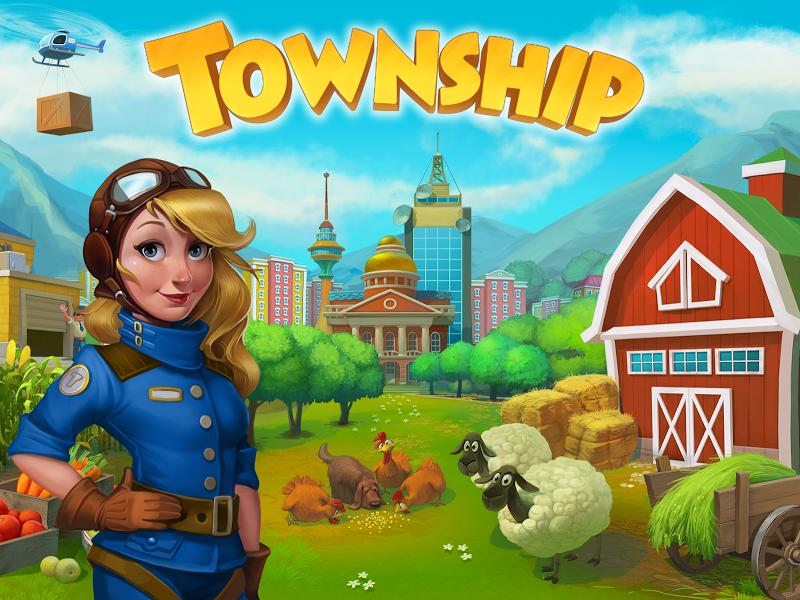 Township Screenshot 12
