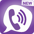 New Viber Calls Message Advice APK for Bluestacks
