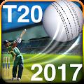 T20 Cricket Games 2017 HD 3D APK for Bluestacks