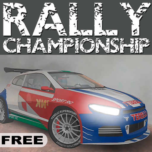 Rally Championship Free (game)