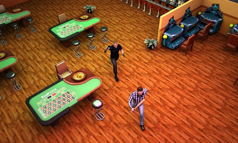 Casino Escape Story 3D Screenshot
