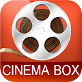 App New Cinema Box HD ✔️ APK for Kindle