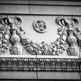 Details by Rhonda Kay - Buildings & Architecture Architectural Detail