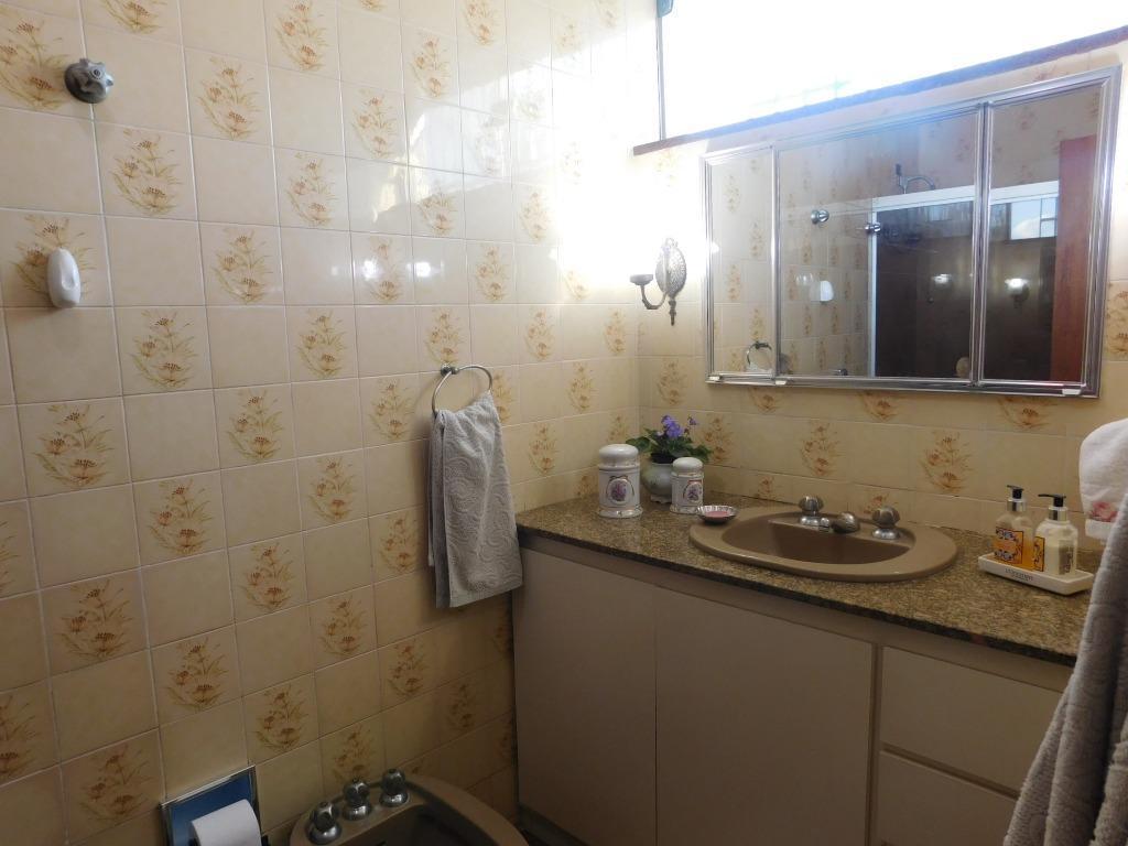 Casa 4 Dorm, Parque do Colégio, Jundiaí (CA1069) - Foto 19