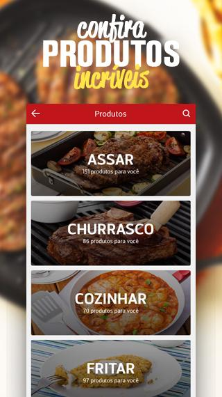 Swift Mercado da Carne Screenshot 5