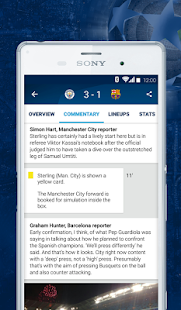 UEFA Champions League APK for Ubuntu