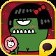 Alien invasion for kakao Co., Ltd.