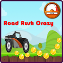 Road Rush Crazy icon