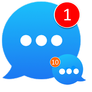 Messenger : Messages ,text and video chat For PC / Windows 7/8/10 / Mac – Free Download