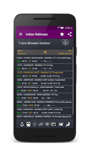 Indian Railway Screenshot