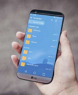 Morning Theme LG G6 G5 V20 V30 APK for Bluestacks