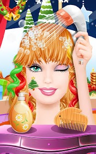 Game Fashion Doll Hair SPA APK for Windows Phone