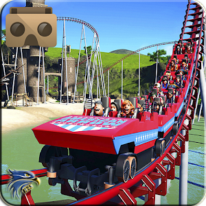 Download VR Roller Coaster: Real Water Ride Experience For PC Windows and Mac