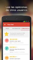 Screenshot of PedidosYa - Pedidos de Comida
