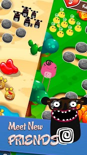 Gummy Candy Blast - screenshot