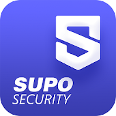 SUPO Security-Antivirus&Clean Icon